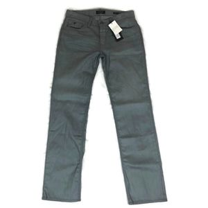 Guess Men's Green Slim Fit Lincoln Fit Jeans NWT